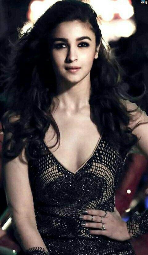 Alia Bhat