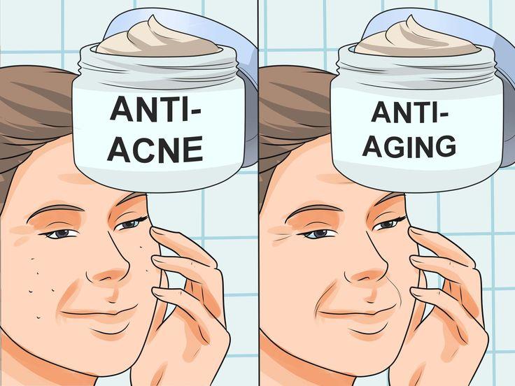 How to Choose Moisturizer for Oily Skin -- via wikiHow.com