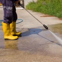 Carol Howe's Podcast 38 - Lessons From Pressure Washing by CarolHowe on SoundCloud