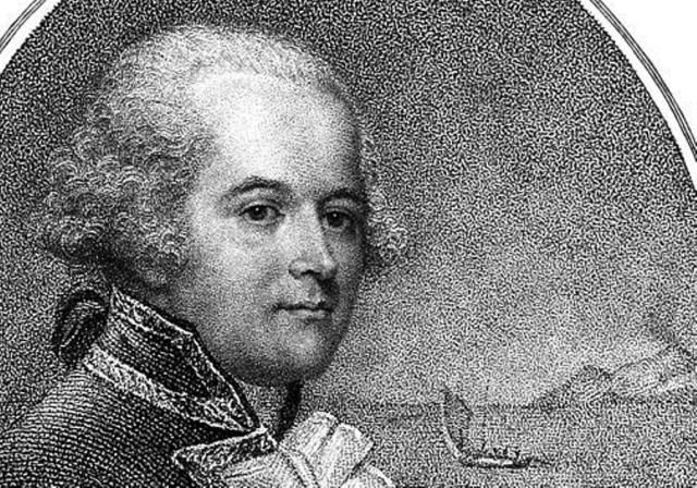 Star-Crossed Captain: Vice Admiral William Bligh