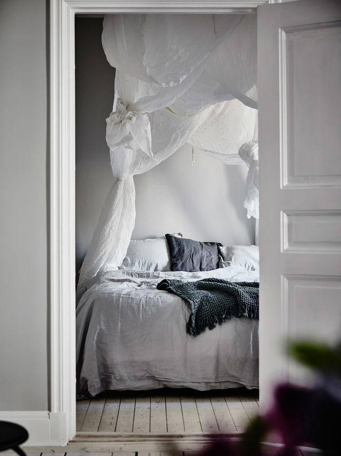 Sofias Inredning - Sänghimmel