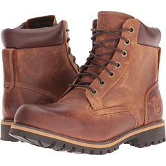 "Timberland Earthkeepers® Rugged 6"" Boot"