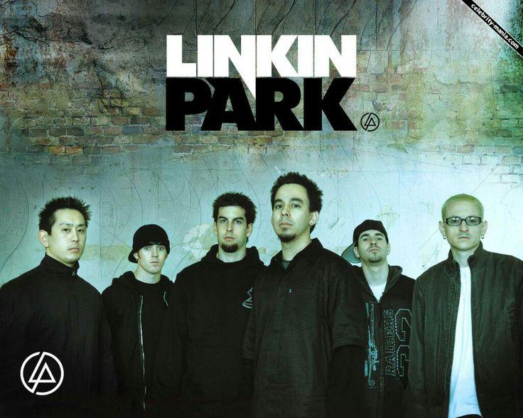 Скачать музыку линкин парк mp3