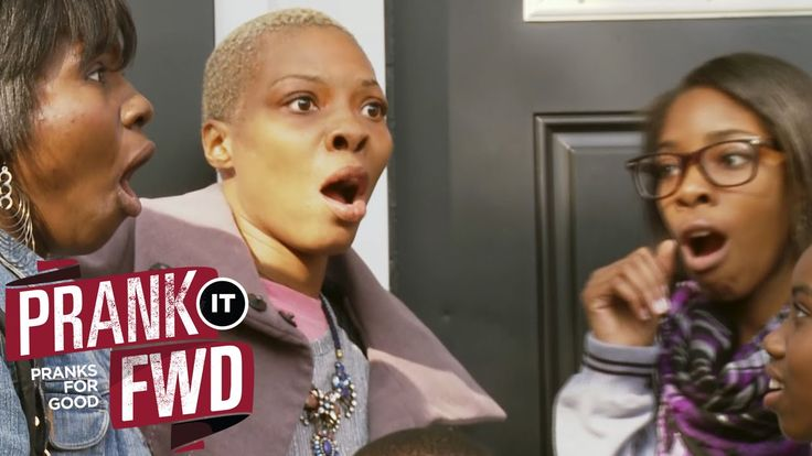 She's Got It Maid! - Housekeeper Receives Life Changing Surprise - Prank it Forward