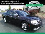 Used 2016 CHRYSLER 300 Mechanicsburg, PA, Certified Used 300 for Sale, 2C3CCAKG1GH182600