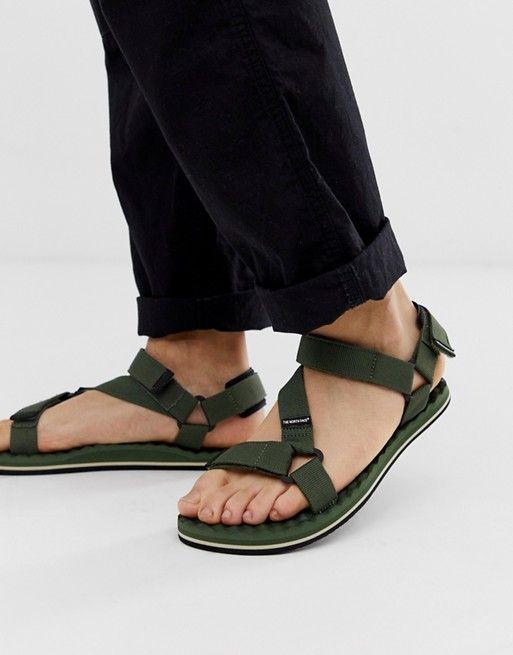 North Face Base Camp Switchback sandal