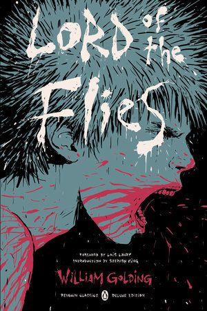 lord of the flies power speech If you like great literature read the top 10 things you should know about lord of the flies and then read the book  to have the power to shock the reader.