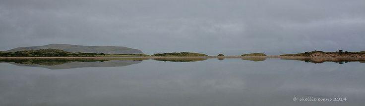 Weir Beach Estuary, Catlins