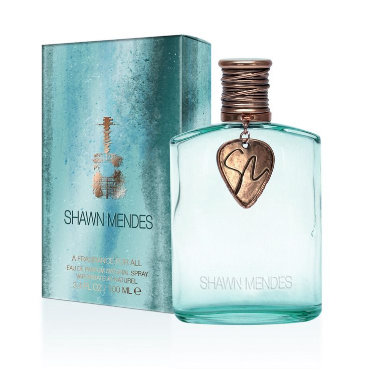 Shawn Mendes Signature Shawn Mendes