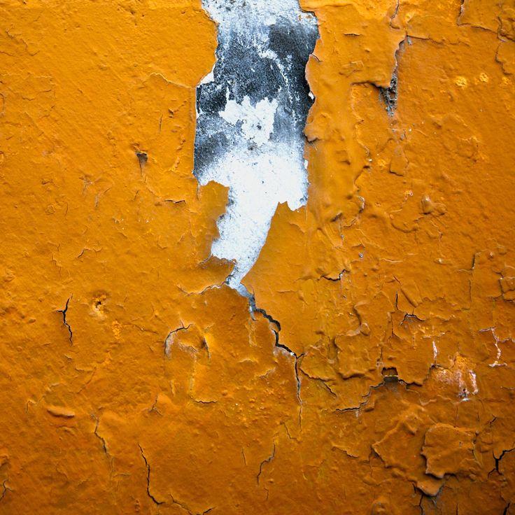 Orange Peeling Paint by Gerard Hermand on 500px