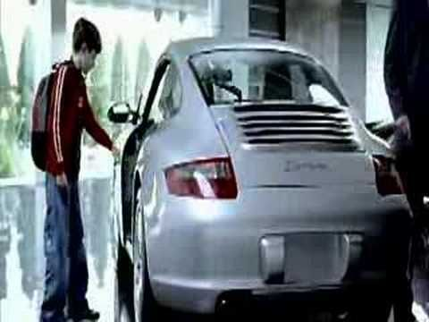 TV Advertising by Porsche 2012. For more J+B #TVadvertising favorites, visit http://www.jbnorthamerica.com/inside-insights-2013-may.php