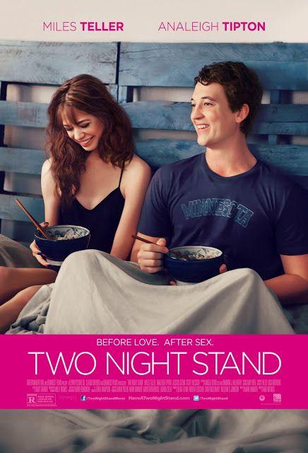 I Love Comedia Romantica: Two night stand - Comédia romântica e amor em apen...