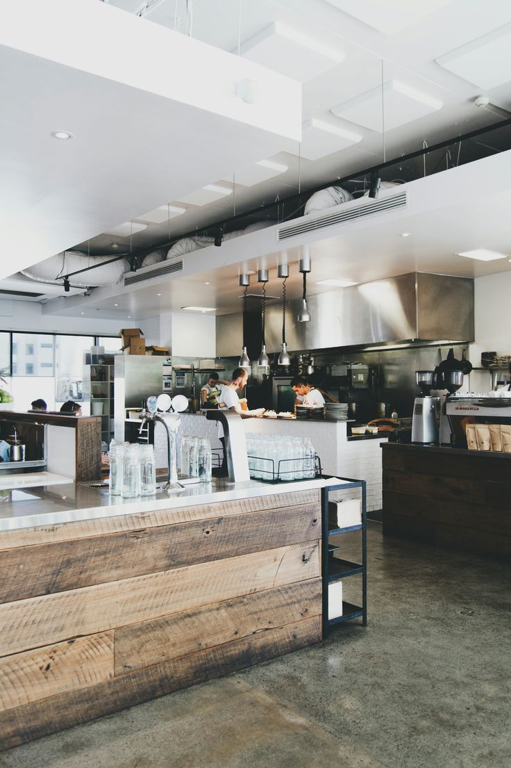open commercial kitchen design. Blackboard Coffee Roasters  Varsity Lakes Gold Coast Queensland Open Kitchen RestaurantCafe RestaurantKitchen Design LayoutsKitchen DesignsCommercial Best 25 Commercial kitchen design ideas on Pinterest Restaurant