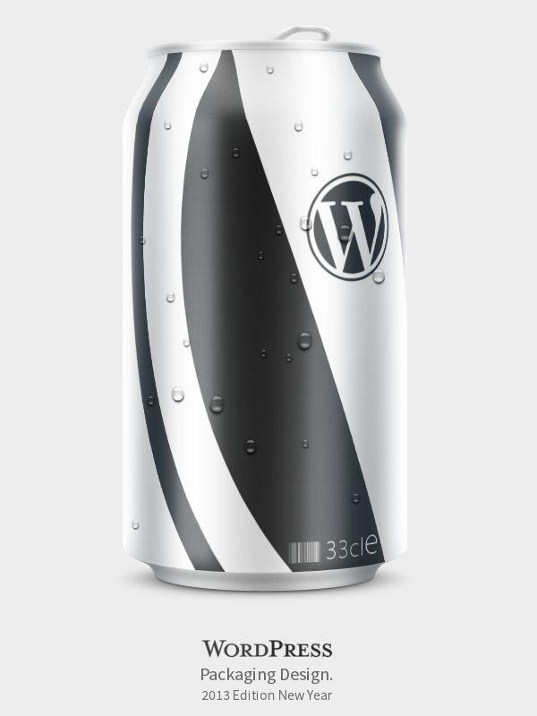 WordPress...