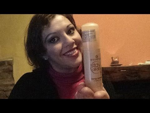 Video Review: Fondotinta Essence STAY ALL DAY 16 H  http://matutteame.blogspot.com/2017/01/video-review-fondotinta-essence-stay.html