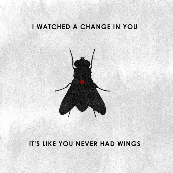 Change (In The House Of Flies)