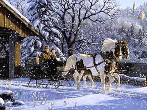 Komár László-Karácsony éj, havas álom