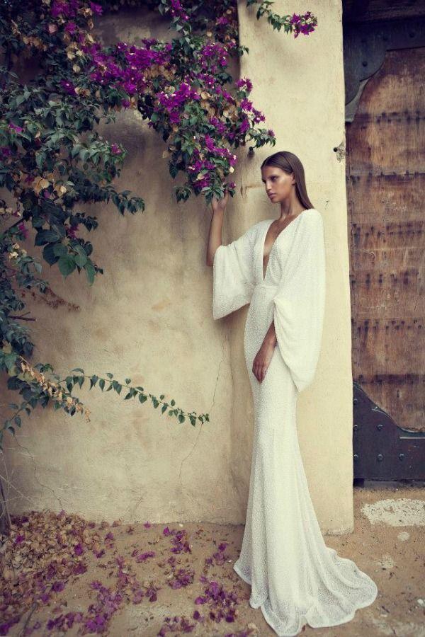 Liz Martinez 2014 Collection | Bajan Wed
