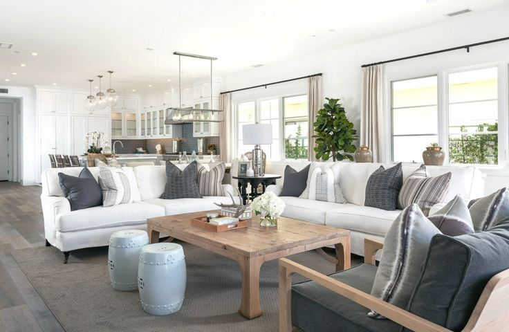 Discover the best in southern california interior design for Southern california interiors