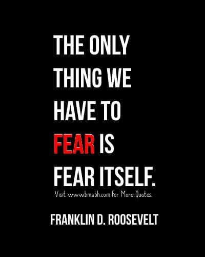 Famous Quotes About Fear: 131 Best Images About Famous Quotes On Pinterest