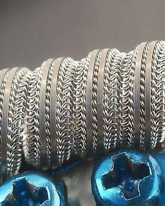 1100 best bad ass coil builds images on pinterest for Vape craft coupon code