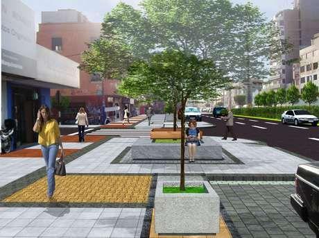 boulevard peatonal - Buscar con Google