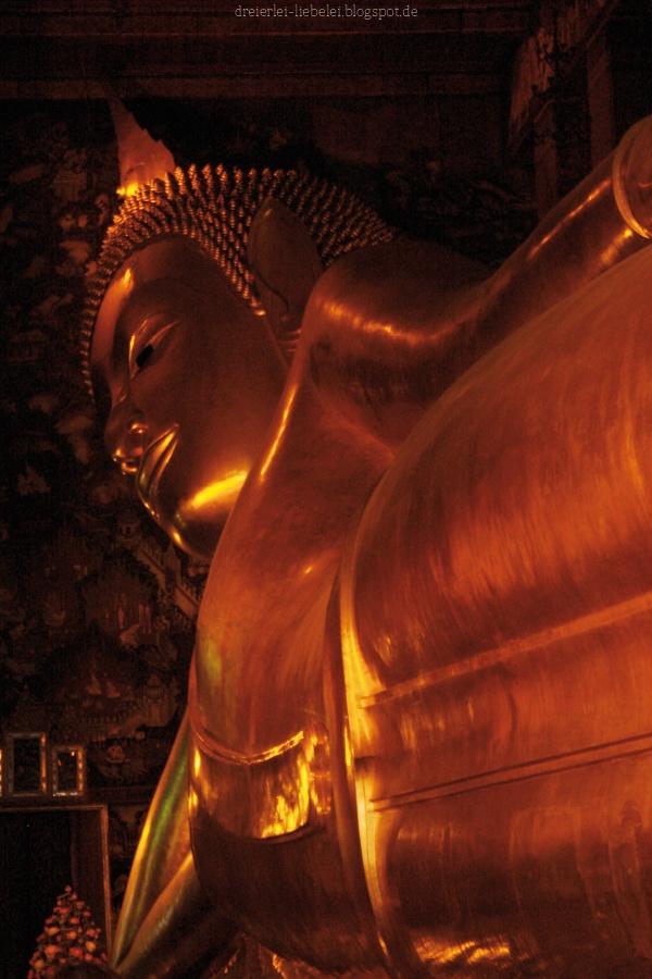 """""""Die große Stadt der Engel"""" – oder aber: Bangkok"""