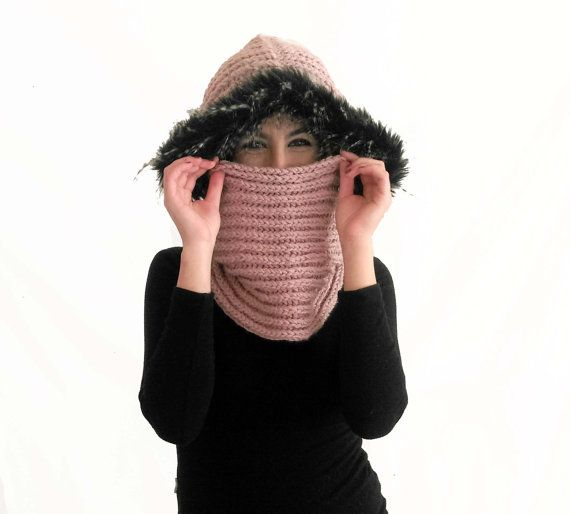 Hey, I found this really awesome Etsy listing at https://www.etsy.com/listing/251159200/hooded-scarves-hooded-woman-fashion-hand