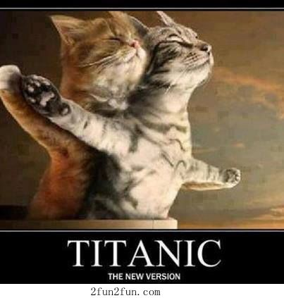 This is the only version of Titanic that I would watch.