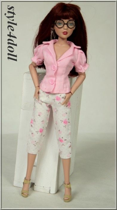 "style4doll outfit for Agatha Primrose 13"" Tonner  #Tonner #ClothingAccessories"