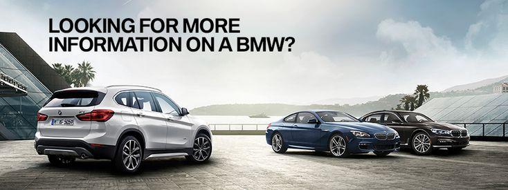 BMW X3 - Model Overview - BMW North America