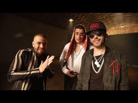 "Bailame Remix - Nacho Ft Yandel, Bad Bunny - VER VÍDEO -> http://quehubocolombia.com/bailame-remix-nacho-ft-yandel-bad-bunny    Nacho Ft Yandel, Bad Bunny ""Bailame Remix"" (C) 2017. Estreno Pronto vía :  Instagram: @DembowUrbano Créditos de vídeo a Popular on YouTube – Colombia YouTube channel"