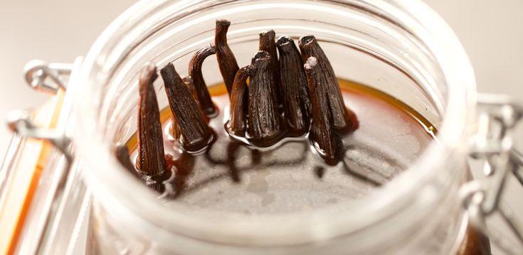 Vanilla Extract By Ina Garten Vanilla extract recipe