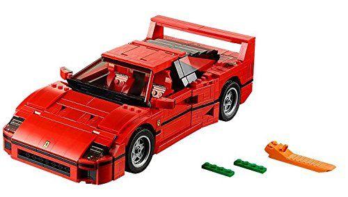 Lego Creator Ferrari F40 10248  http://www.bestdealstoys.com/lego-creator-ferrari-f40-10248/