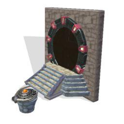 Stargate By schatteninsel