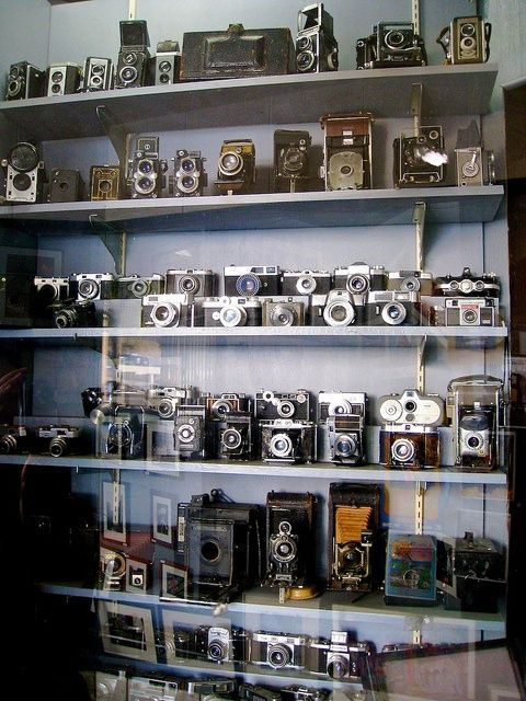 Peerless Camera Stores Film Envelope #PhysicalPixel