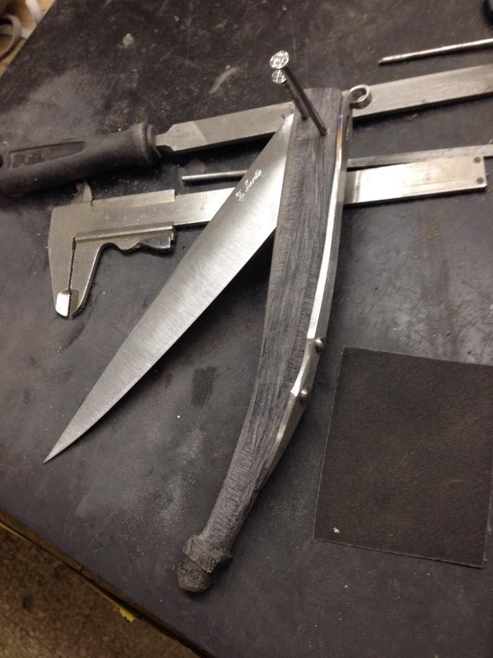 234 best images about knife coltelli italiani a for Coltelli antichi italiani