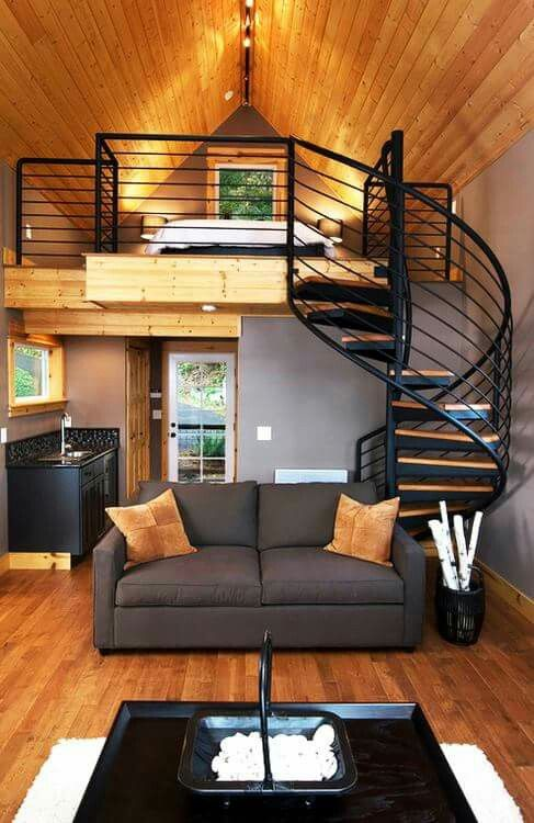 827 Best Images About Tiny House On Pinterest Cottages