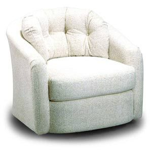 Best chair.com swival barrel  Living room chair