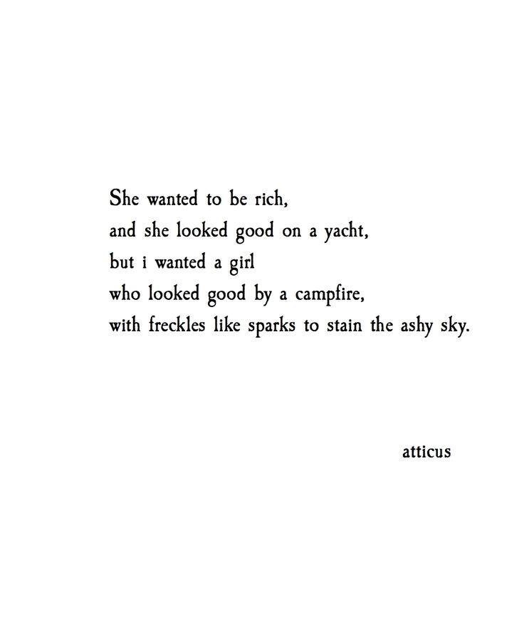 'Ashy Sky' #atticuspoetry #atticus #poetry #poem #loveherwild #ashy #sky #sparks