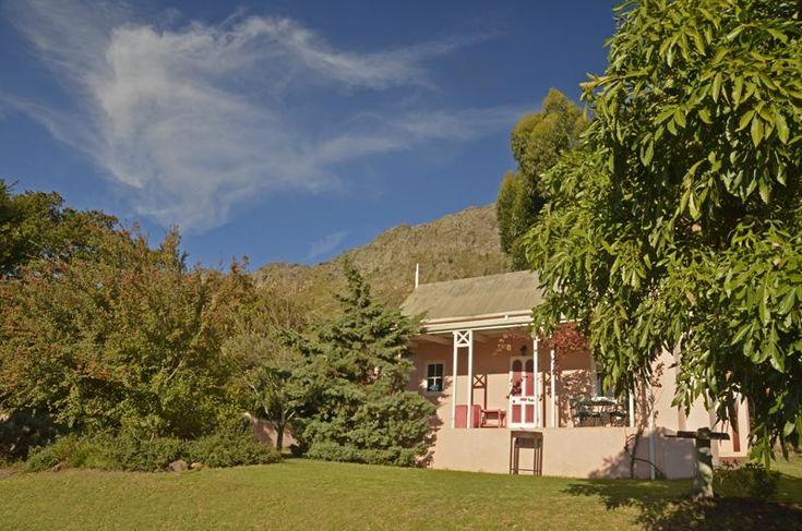 Must go -Bird Cottage
