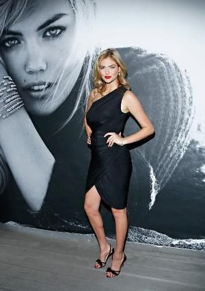 Sculpt Curves Like Kate Upton's: Insider Tips From Her Trainer