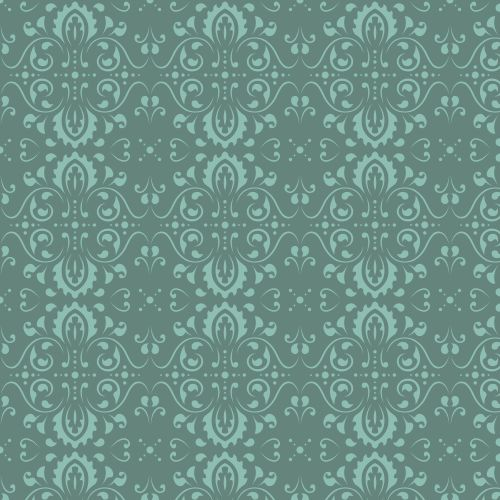 Curly vector damask pattern I created on Patterncooler.com - Have fun with this easy-to-use yet powerful free resource applying your own colors and textures to 10,000s of beautiful downloadable pattern designs. Whether you are a professional designer or just someone wanting a new background for your twitter profile, you may be very glad you stumbled on this unique project by Harvey Rayner
