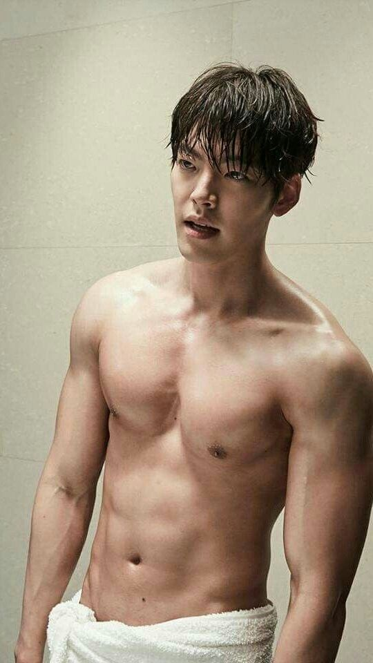 Kim Woo Bin Abs Kimwoobin Hot Abs Wallpaper Actor