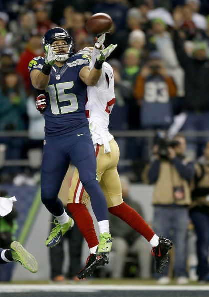 #LL @LUFELIVE #thepursuitofprogression #Football Jermaine Kearse, Seattle Seahawks