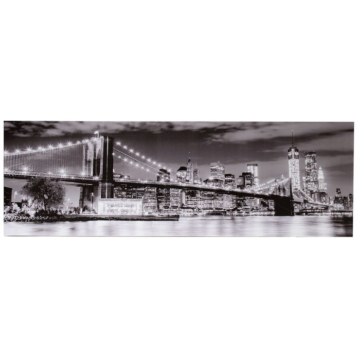 17 meilleures id es propos de pont de brooklyn sur - Toile pont de brooklyn ...
