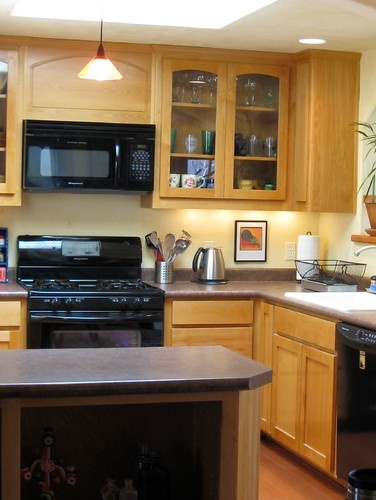 54 best images about ranch house kitchen remodel on for Ranch kitchen remodel ideas