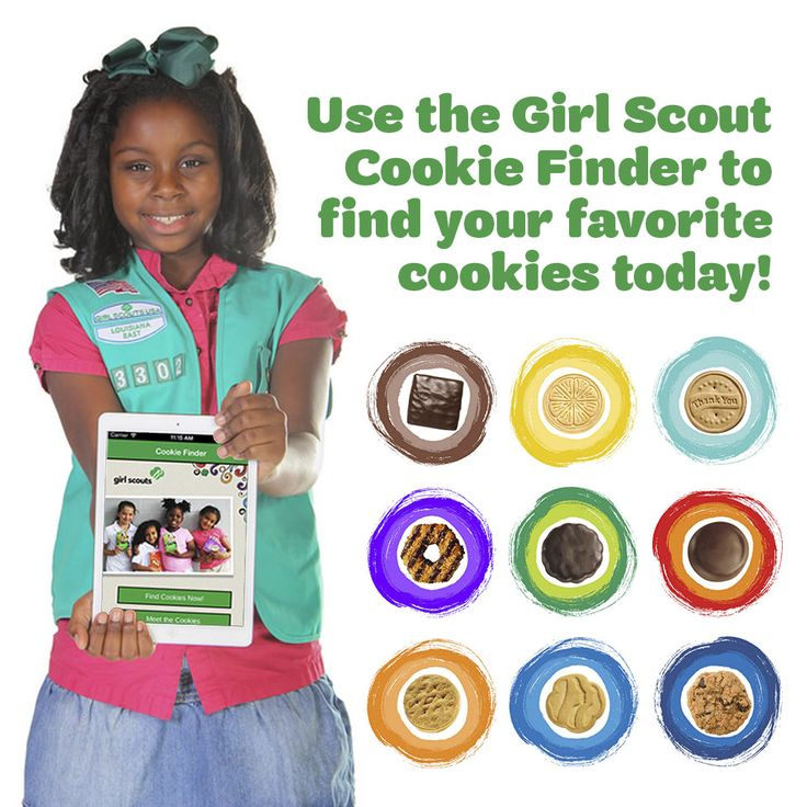 386 best images about girl scout cookies on pinterest