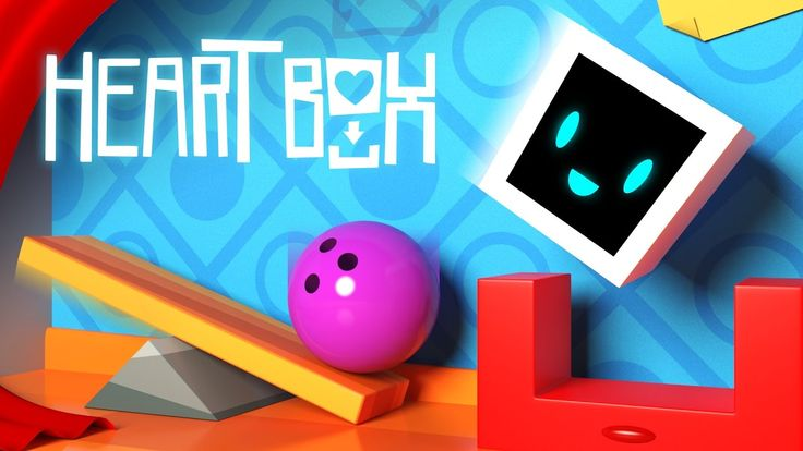 Heart Box mobile game trailer (android, ios, windows phone) #heartboxmobile