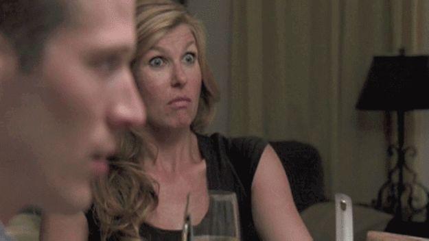 TAMI'S MY GIRRRRLLLL Season 3, Episode 8 | Every Single Time Tami Taylor Had Wine